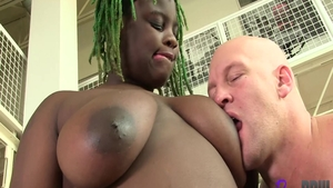 Marley XxX dick sucking