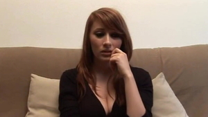 Sucking cock small tits french Roxy Carter in HD