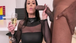 Nailed rough starring large tits MILF Kendra Lust