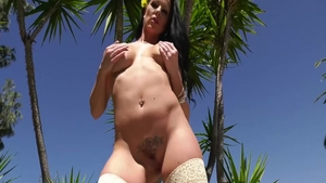 Rough nailed rough together with super hot babe Texas Patti