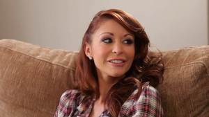 Roommate Monique Alexander got her pussy smashed in HD