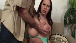 Hard the best sex in company with busty mature Gianna Michaels