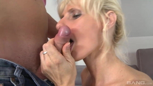 Hardcore loud sex amongst young mature Nick Gill