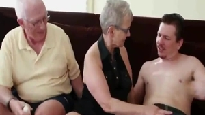 Fucking hard along with large tits roommate