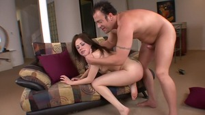 Sindee Jennings sucking dick