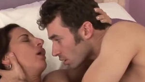 Big boobs James Deen fucked missionary