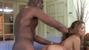 Young asian friend rough pussy fuck