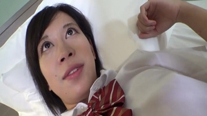 Young asian babe pussy fucking