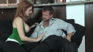 Mistress Eric Masterson together with naughty Lilith Lust