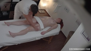 CzechMassage - Massage E289