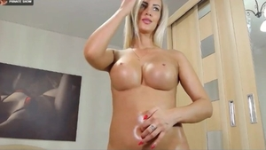 Fingering at castings HD