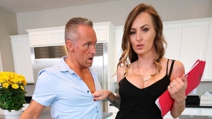 Erotic Natasha Starr wishes hard nailining