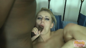 Group sex in the company of blonde Natasha Starr