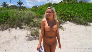 Big tits blonde hair gets a buzz out of sloppy fucking HD