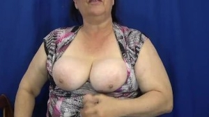 Huge tits teacher POV roleplay