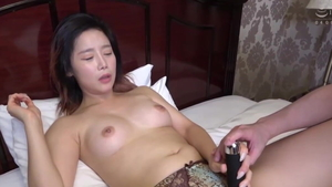 Super ugly asian softcore nailed rough