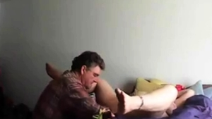 Large boobs amateur hidden cam got her pussy pounded
