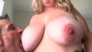 Hard pounding in the company of big butt bitch