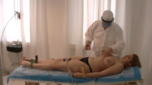 Katie Kupps medical exam sex tape