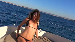 Puffy nipples french stepsis blowjobs at castings