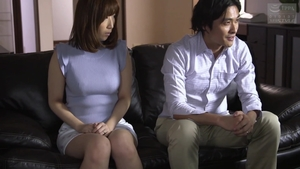 Slamming hard together with large boobs japanese stepmom