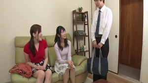 Sex with passionate asian teen chick