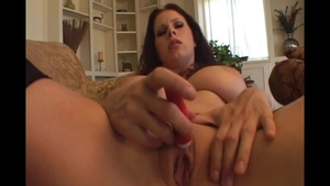 Big butt Gianna Michaels have sex with BBC Sean Michaels