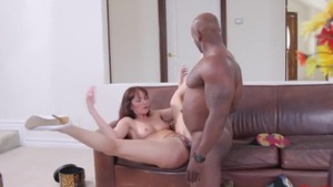 Bianca Breeze has a thing for hard sex