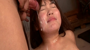 Hottest Nene Masaki finds irresistible hard slamming
