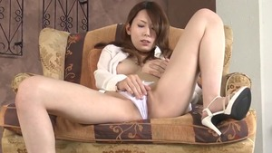 Hot whore japanese Yui Hatano uncensored sucking cock