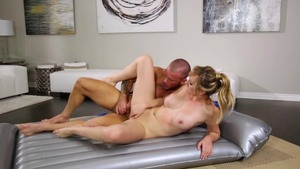 Brett Rossi massage