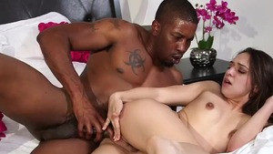 Sara Luvv getting smashed very nicely