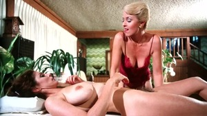 Vintage Ron Jeremy MILF dick sucking