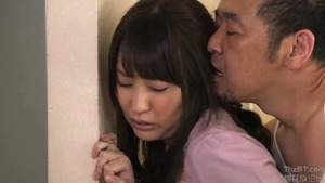 Japanese wife digs good fuck